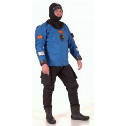Otter - BRITANNIC MK2 TELESCOP SUPERSKIN - membránový suchý oblek