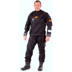 Otter - CORDURA-D - membránový suchý oblek