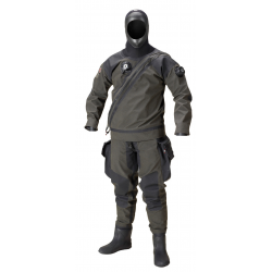 Ursuit - Heavy Light Kevlar BDS