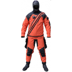 Ursuit - Heavy Light Kevlar BDS Orange