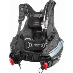 Mares - kompenzátor Hybrid MRS+ She Dives