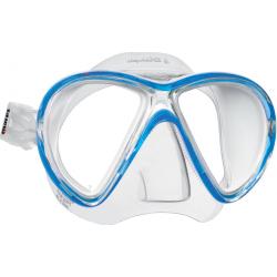 Mares - maska X-VU Liquidskin