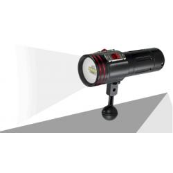 Archon - potápěčské světlo W40VR
