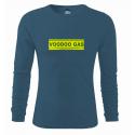 Tričko s dlouhým rukávem Voodoo Gas (MAN)