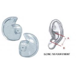 PROPLUGS ucpávky do uší s ventilací