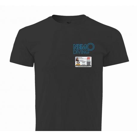 Tričko s vlastní certifikací (UNISEX)