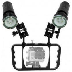 Tecline - video set pro kamery AEE MagiCam a GoPro