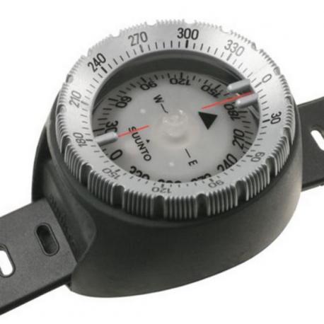 Suunto - kompas SK-8 wrist