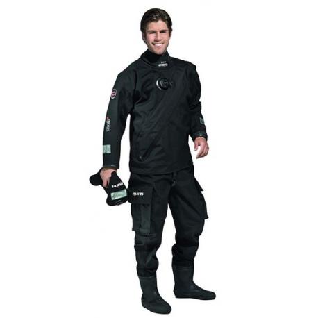 Mares - suchý oblek Tech Fit (UNISEX)
