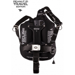 Tecline - PEANUT 21 SET TRAVEL ULTRA LIGHT