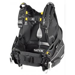 Seac Sub - PRO 2000 HD kompenzátor vztlaku