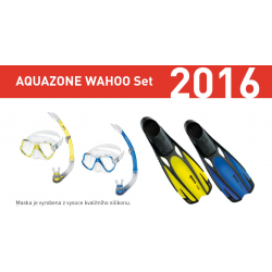 Mares - AquaZone WAHOO Set 2015