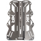 Mares XR - backplate nerezový 3 mm a 6 mm
