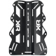 Mares XR - backplate aluminium 3 mm