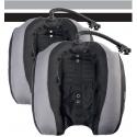 Mares XR - wing duše pro dvojče 20 kg nebo 24 kg