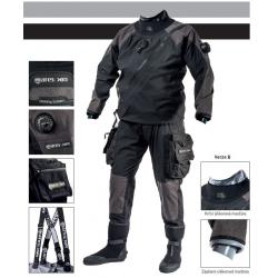 Mares XR - kevlarový suchý oblek