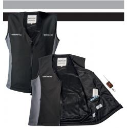 Mares XR - aktivní vyhřívací vesta