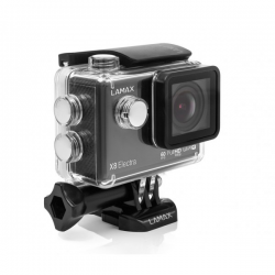 Kamera LAMAX ACTION X8 Electra