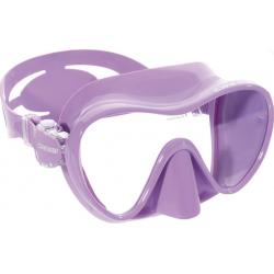 Cressi - maska F1 bezrámečková