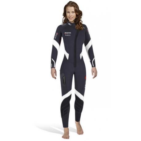 Mares - neoprenový oblek Flexa 8.6.5. She Dives