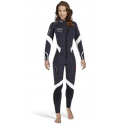 Mares - neoprenový oblek Flexa 3.2.2. She Dives