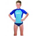 Mares - Rash Guard - junior