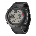 Suunto - D6i All Black Steel + USB