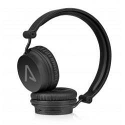 LAMAX Beat - bluetooth sluchátka Blaze B-1 Black Edition