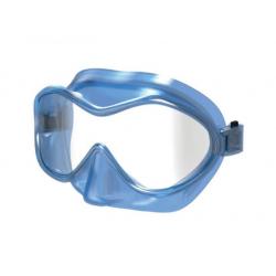 Seac Sub - bezrámečková juniorská maska BAIA pro děti 4-9 let