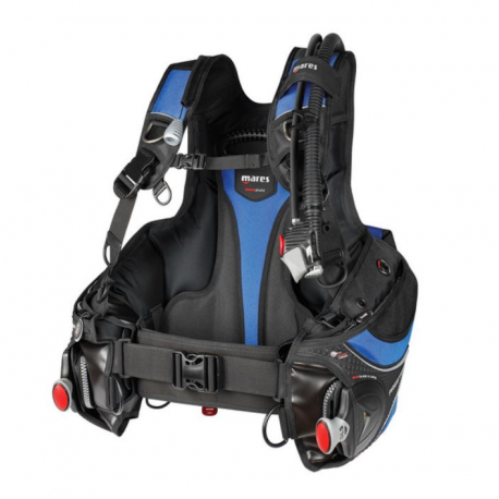 Mares - žaket PRESTIGE SLS (modrý)