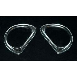 Atomic Aquatics - optická skla k masce Subframe