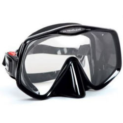 Atomic Aquatics - maska Frameless 2