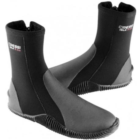 Cressi - Isla 5mm neoprenové boty