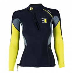 Enth Degree - Fiord LS Women