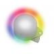 BigBlue - signální světlo Easy Clip Rainbow