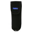 BigBlue - pouzdro na světlo s retraktorem