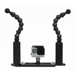 BigBlue - základna pro kameru s nastavitelnými rameny FLEXI GPTRAY