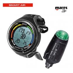 Mares - počítač SMART AIR + SONDA novinka 2018