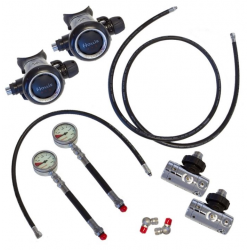Hollis - SMS 100 Regulator Kit