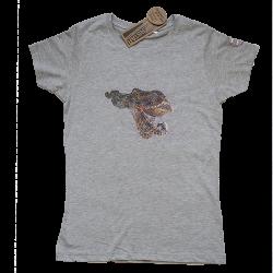 DiveFashion - tričko CHOBOTNICE unisex
