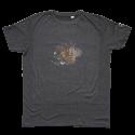 DiveFashion - tričko PERUTÝN unisex
