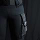 Apeks - neoprenové šortky TECH (unisex)