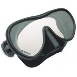 Oceanic - SHADOW bezrámečková potápěčská maska