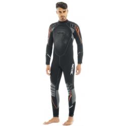 Seac Sub - neoprenový oblek KOMODA FLEX 5.0 pánský