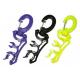 NTEC - držák hadic 3 pozice
