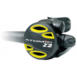 Atomic Aquatics - Z2 OCTOPUS yellow
