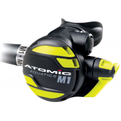Atomic Aquatics - M1 OCTOPUS yellow