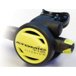Atomic Aquatics - T2 OCTOPUS yellow