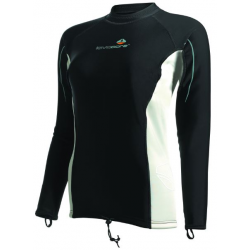 LavaCore - LC Core Shirt Long Sleeve (LADY)