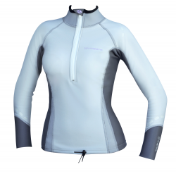 LavaCore - LC Elite Shirt Long Sleeve (LADY)
